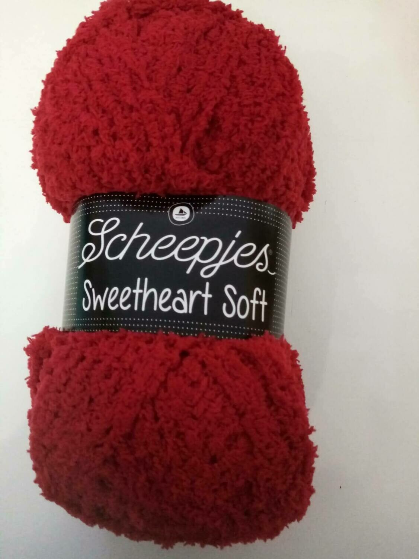 SWEETHEART SOFT KLEUR 16