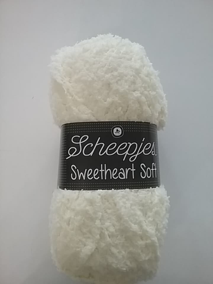 SWEETHEART SOFT KLEUR 25