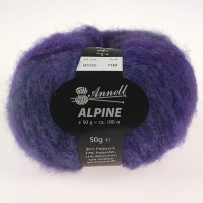 ALPINE KLEUR 9555
