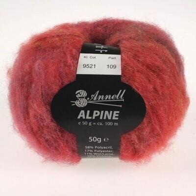 ALPINE KLEUR 9521