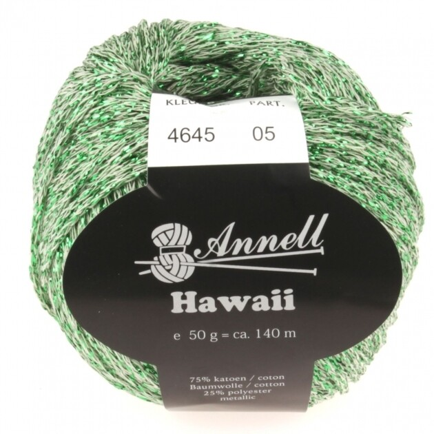 HAWAII KLEUR 4645