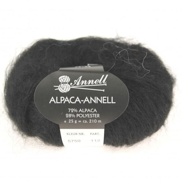 Alpaca kleur 5759