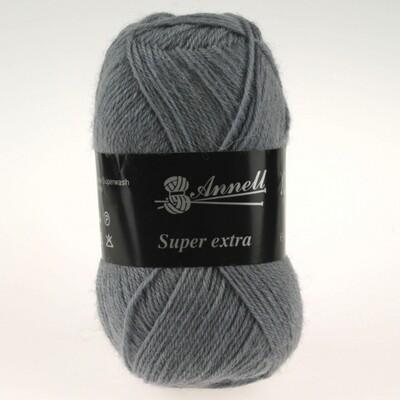 SUPER EXTRA 2057