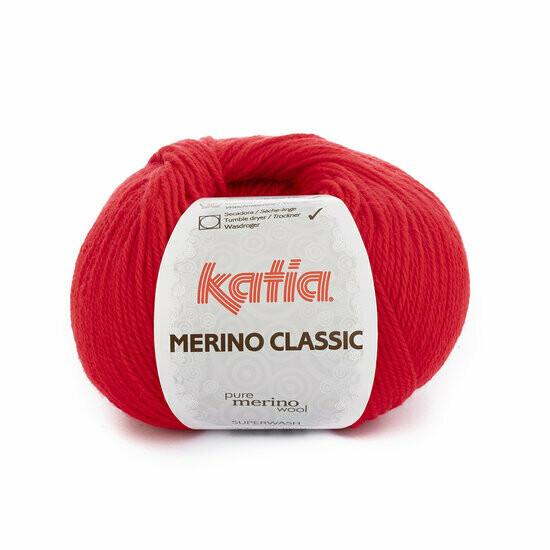 MERINO CLASSIC KLEUR 4