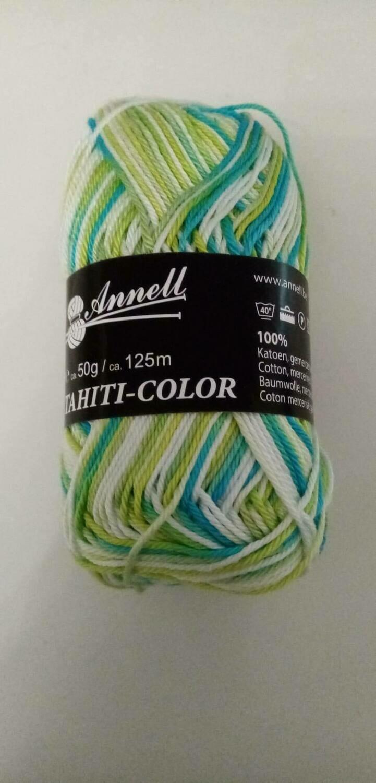 Tahiti color kleur 3541