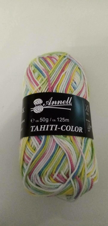Tahiti color kleur 3543