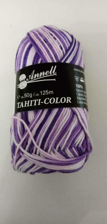 Tahiti color kleur 3545