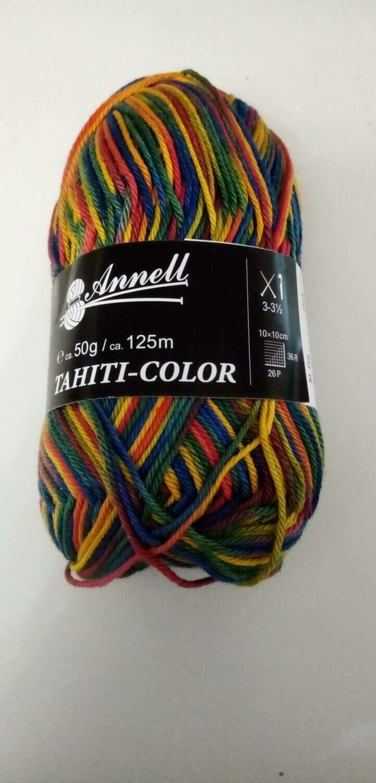 Tahiti color kleur 3548