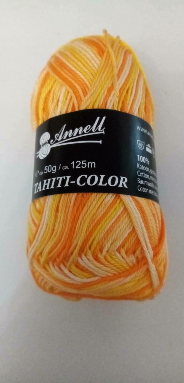 Tahiti color kleur 3540