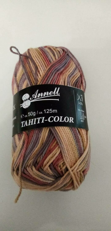 Tahiti color kleur 3544