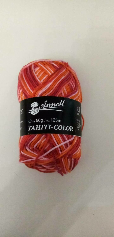 Tahiti color kleur 3542