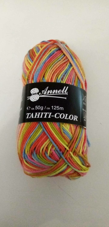 Tahiti color kleur 3547