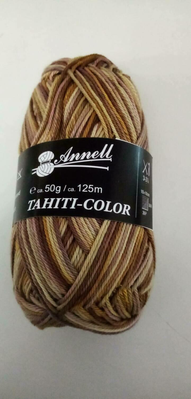 Tahiti color kleur 3549