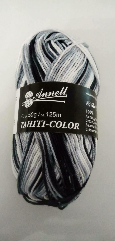 Tahiti color kleur 3551
