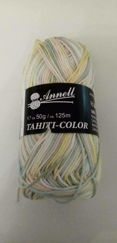 Tahiti color kleur 3550