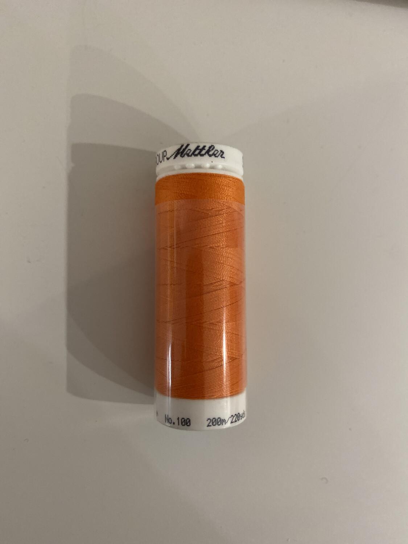 Stikzijde Oranje 1335