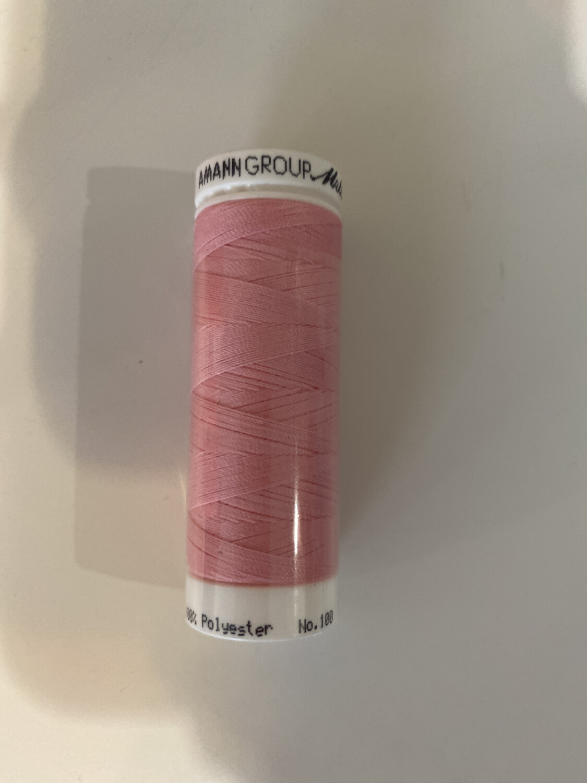 Stikzijde Roze
