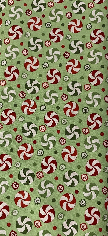 Kerststoffen 11