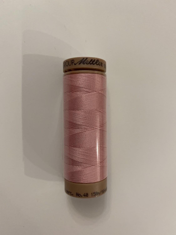 Silk Finish Cotton Roze