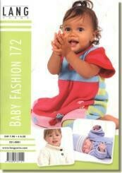 LANG BABY FASHION 172 2210001