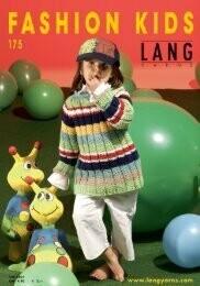 LANG FASHION KIDS 175  2260001