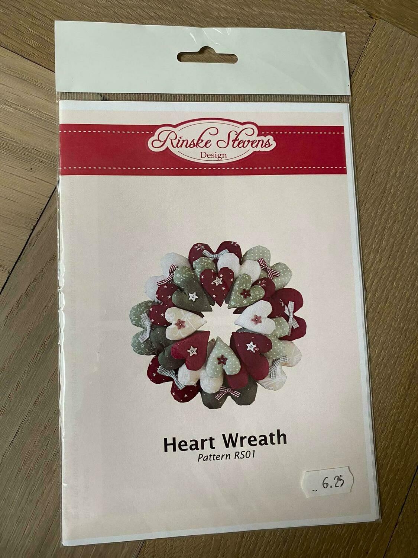 HEART WREATH