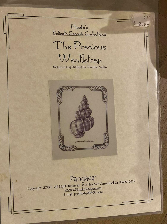 THE PRECIOUS WENTLETRAP