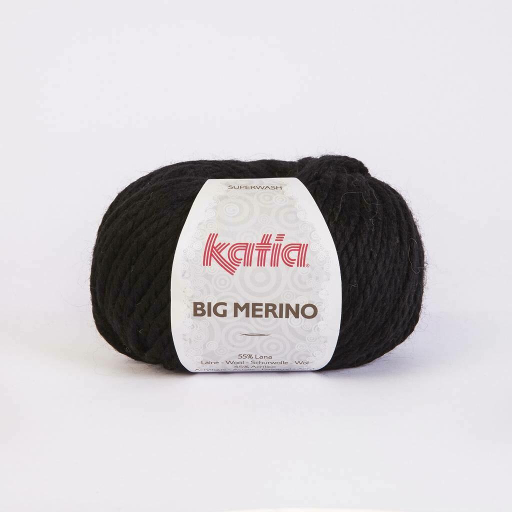 BIG MERINO KLEUR 2