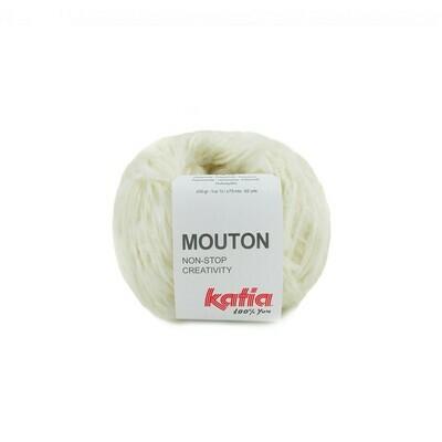 MOUTON KLEUR 60