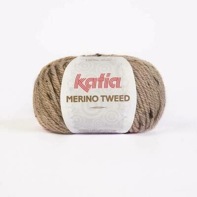 MERINO TWEED KLEUR 312