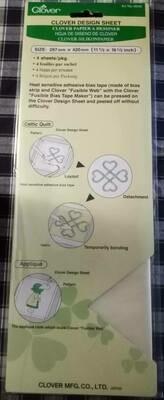 clover silikonpapier 4040