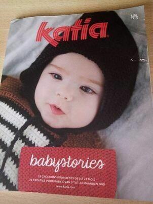 katia babystories nr 6