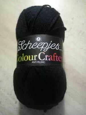 colour crafter kleur 1011