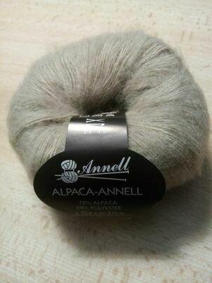 annell alpaca kleur 5774