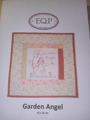 EQP patroon Garden Angel
