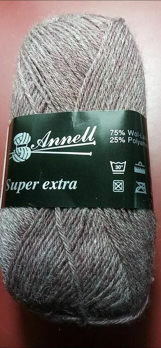 annell super extra