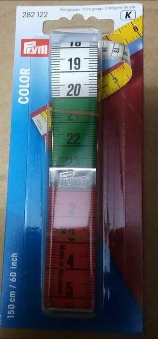 prym lintmeter 150cm/60 inc