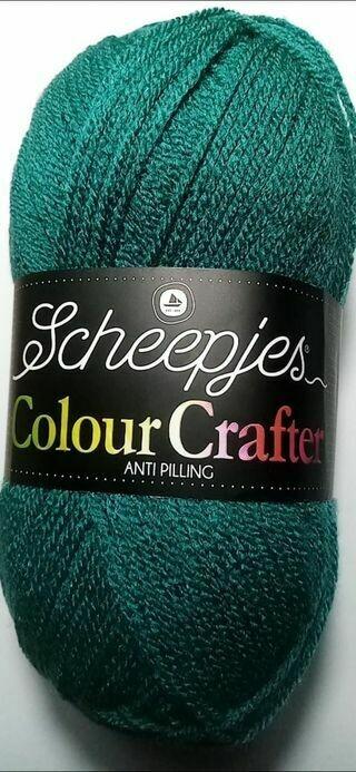 colour crafter scheepjes