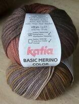 basic merino color Katia