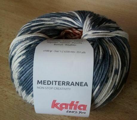 mediterranea katia
