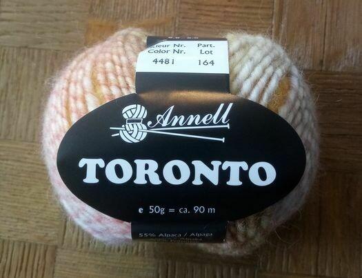 4481 toronto annell