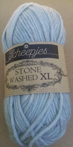 854 stone washed xl scheepjes