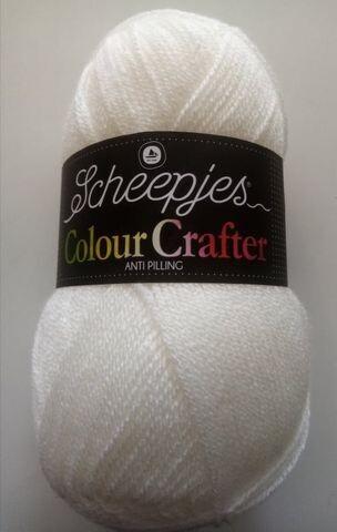 1005 colour crafter scheepjes