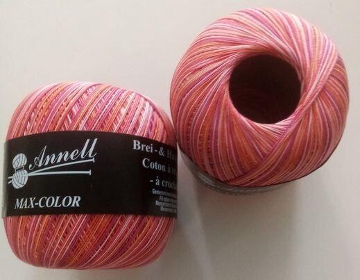 ANNELL MAX COLOR  kleur 3485