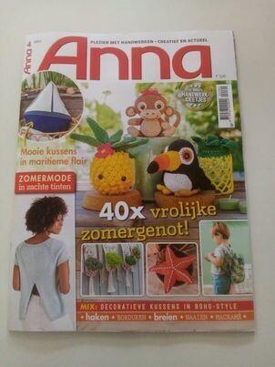 Anna 4 2021