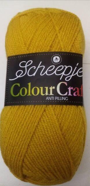 1823 colour crafter scheepjes