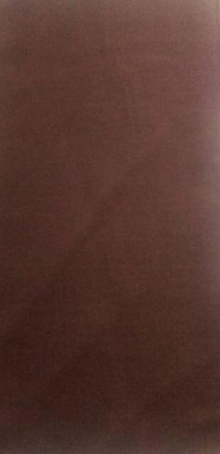 effen 70 = per 25 cm = bruin