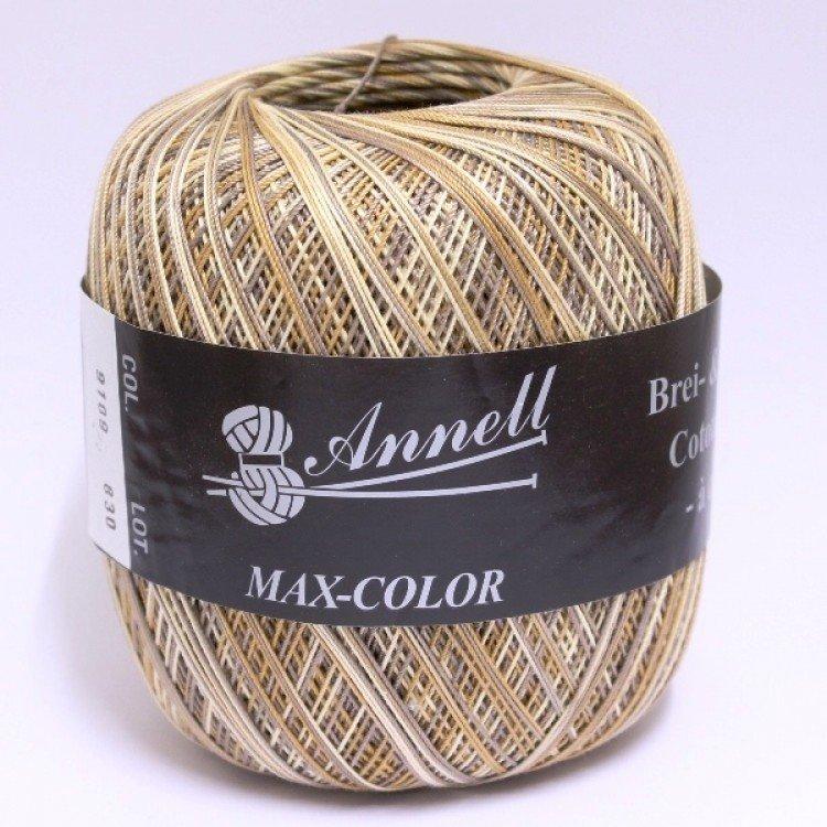 Annell max color kleur 3488