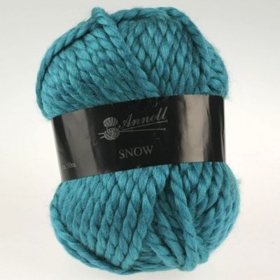 NEW Snow kleur 3941