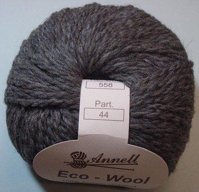 Eco-wool kleur 558
